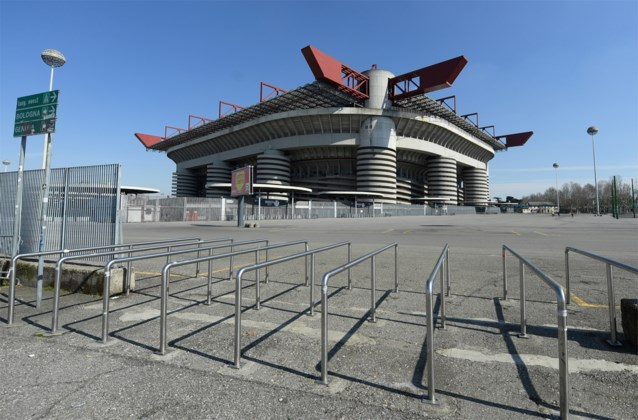 Nieuw stadion AC Milan en Inter stap dichterbij