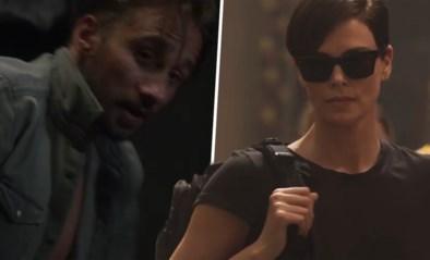 Netflix lost trailer van 'The Old Guard' met Matthias Schoenaerts en Charlize Theron
