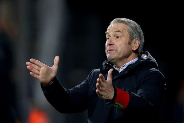 Bernd Storck, ex-mirakelcoach van Cercle Brugge, gaat aan de slag in… Slovakije