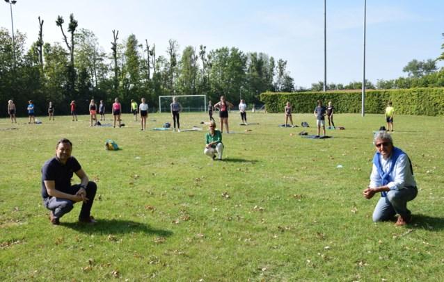 Sportvelden en skatepark in Nieuwpoort terug open onder voorwaarden