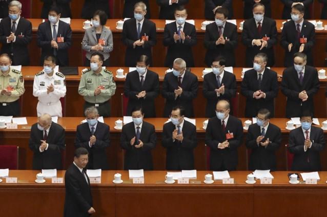 """China stelt voor het eerst in decennia geen doel voor economische groei door """"grote onzekerheid"""" over coronavirus"""