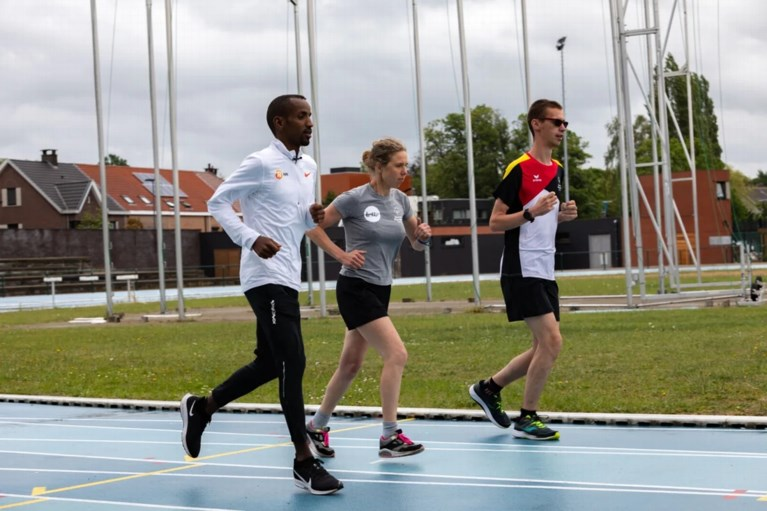 """Geslaagde eerste editie van Special Olympics Belgium Virtual Games, met Wickmayer en Abdi: """"Respect voor deze toppers"""""""
