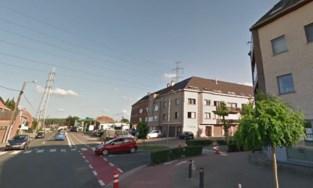 Kruispunt Brusselsesteenweg met Kalkhovenlaan krijgt afslagstrook