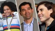 """Veldrijdster Sanne Cant rijdt binnenkort op de weg in nieuwe vrouwenploeg: """"Droom van elke renster om ooit eens de Ronde te rijden"""""""