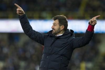 De zeven grote uitdagingen voor Ivan Leko: de nieuwe coach van Antwerp weet meteen wat hem te doen staat