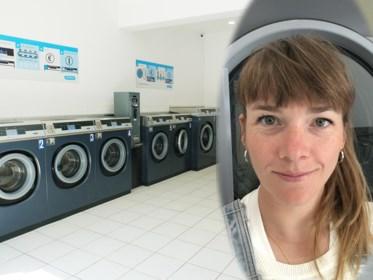"""Onze vrouw prijst het wassalon: """"Het beste clubhuis van de hele buurt"""""""