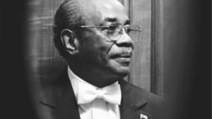 De butler die 11 presidenten diende, is overleden aan coronavirus: Wilson Jerman (91) was écht thuis in het Witte Huis