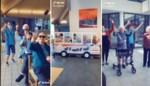 Lockdown en een camera maken van deze rusthuisbewoners de hipste opa's en oma's van het land