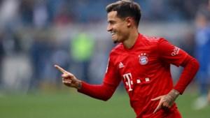 """Bayern München licht aankoopoptie Coutinho niet: """"120 miljoen voor een speler is nu geen optie meer"""""""