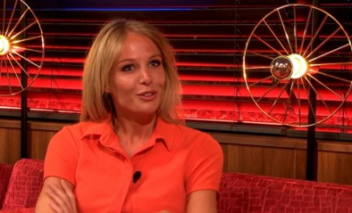 """Annelien Coorevits over kritiek op 'Temptation Island': <B><I>""""What you see is what you get""""</I></B>"""