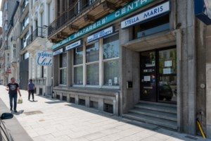 Zeemanshuis op Italiëlei verhuist na verkoop