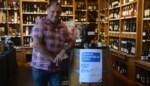 Koop <I>e lonnesiejels pakket</I> en steun je favoriete café