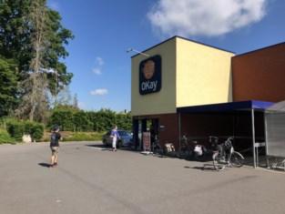 Politie rijdt winkeldief OKay klem: man riskeert celstraf