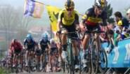 Wout Van Aert rijdt zondag virtuele Alpe d'Huez op