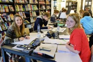 ARhus maandag weer open voor bezoekers en studenten