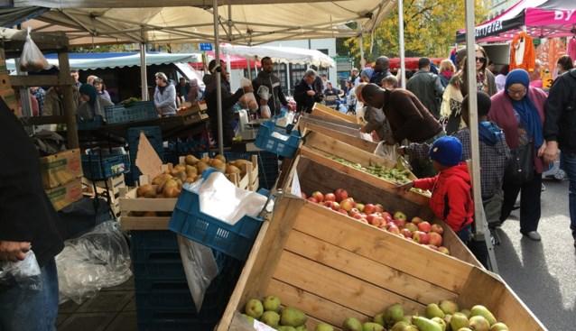 Jetse zondagmarkt start opnieuw, voor Abattoir en Zuidmarkt komt heropening nog te vroeg