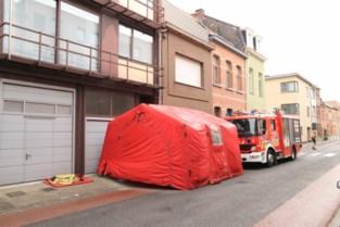 Fietser levensgevaarlijk gewond in Sint-Niklaas