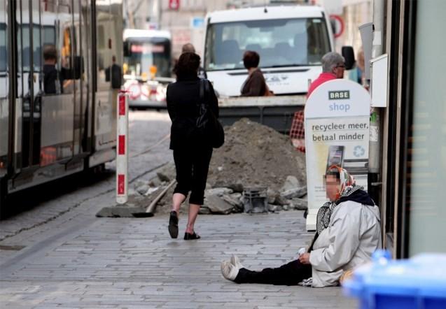 Gent blijft al zeker tot eind juni meer plaatsen voor daklozen voorzien