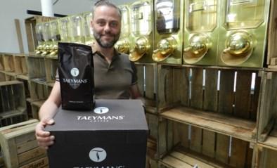 Taeymans Coffee verhuist van Beerse naar Minderhout: nieuwe showroom en koffie op maat