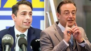 Een jaar na de verkiezingen: N-VA en Vlaams Belang hebben samen meerderheid, volgens peiling