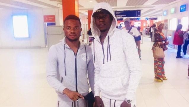 Ondanks succesvolle test speelde hij nooit voor Anderlecht, maar nu zit Congolese flankspeler pas écht in de problemen