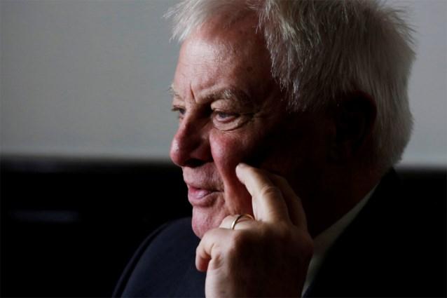 "Ex-gouverneur: ""China heeft Hongkong verraden"""
