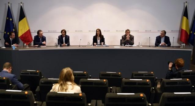 Nieuwe Nationale Veiligheidsraad op woensdag 3 juni