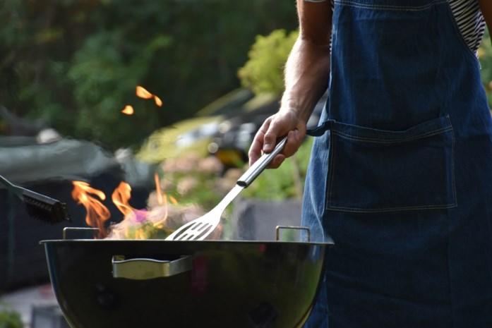 Na vlees, vis en groentjes : een dessert om te proberen op de barbecue