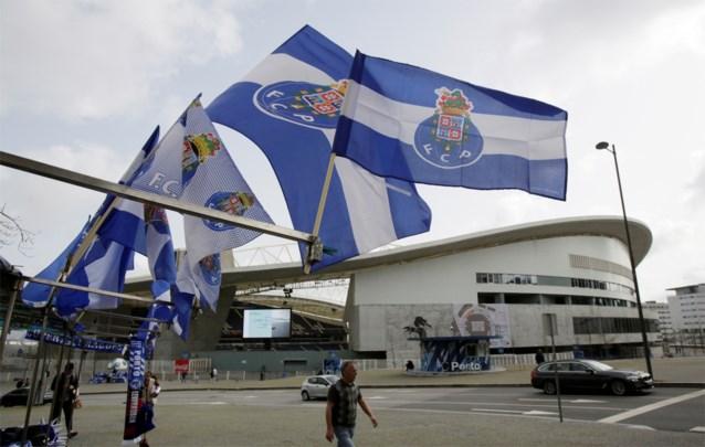 FC Porto trapt op 3 juni Primeira Liga weer op gang