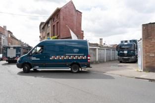 Drugslab in Brugse Poort ontmanteld