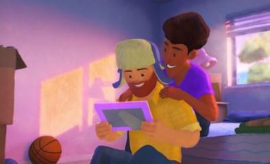 Ongezien: Disney+ maakt kortfilm over jonge homo