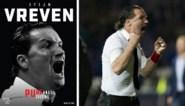 """Onze journalist schrijft biografie over Stijn Vreven: """"Robben, Sneijder en Van Persie, allemaal vonden ze hem stapelgek"""""""