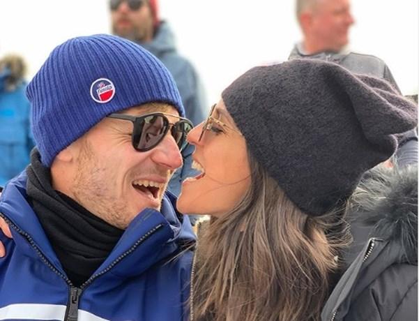 """David Goffin en zijn vriendin Stéphanie gaan trouwen: """"De lockdown als ultieme relatietest"""""""