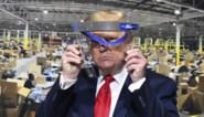 """""""Regering-Trump overwoog voor het eerst sinds 1992 nucleaire test uit te voeren"""""""