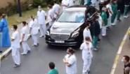 Regering trekt omstreden KB over opvordering medisch personeel in