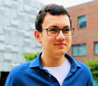 Alexander Stanescu van College ten Doorn scoort goud op Junior Wiskunde Olympiade