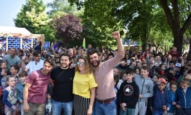 Van 2,5-jarige kleuters tot 16-jarige tieners: stad heeft alternatieve zomeropvang klaar