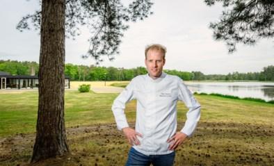 """Zijn levenswerk is te klein, dus speelt sterrenchef Thijs op veilig: """"Het gaat om overleven"""""""