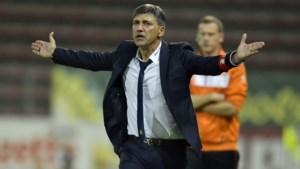 Wordt Felice Mazzu de nieuwe coach van Union? Brusselse 1B-club wil haar beoogde coach niet laten kapen door Standard