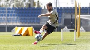Spaanse regering zet licht op groen: Eden Hazard en Thibaut Courtois mogen vanaf 8 juni weer voetballen