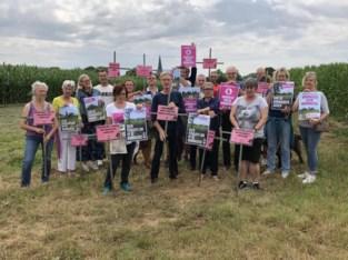 Actiegroep vreest dat plan voor 300 woningen leefbaarheid van Roomacker onder druk zet