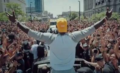 Coronavideo van Nike gaat viraal: 17 miljoen mensen zagen wereldtoppers als LeBron James en Cristiano Ronaldo herrijzen