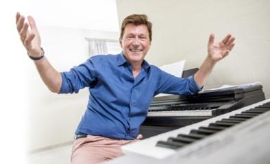 Jo Vally duikt weer in de studio voor zomersingle