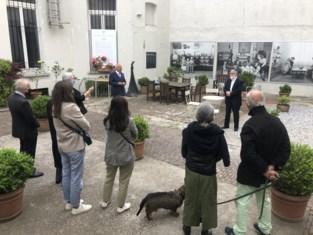 Aanslag Joods Museum van België herdacht