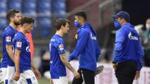 Benito Raman en Schalke 04 krijgen opnieuw opdoffer te verwerken, Augsburg wint makkelijk