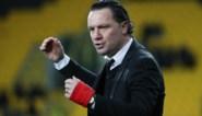 Stijn Vreven praat met Slovaakse club AS Trencin