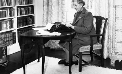 """Agatha Christie na een eeuw nog altijd springlevend, en het begon met zus die haar uitdaagde: """"Jij kunt niets verzinnen"""""""
