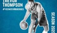 Ex-Giant Trevor Thompson naar Kangoeroes Mechelen