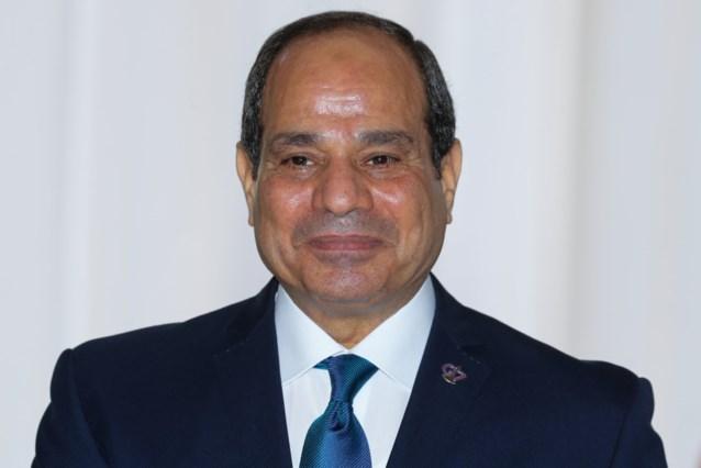 Gratie voor duizenden gevangenen in Egypte, onder wie moordenaar van popster Suzanne Tamim