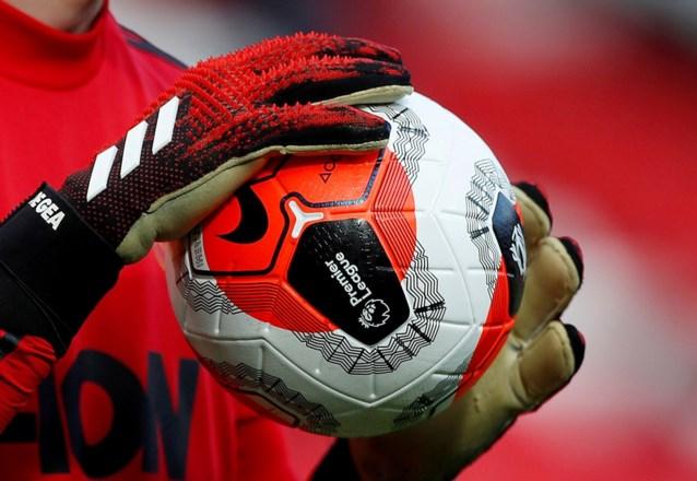 Tweede testronde bij Premier League-clubs brengt twee besmettingen aan het licht